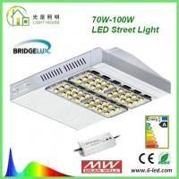 Quality AC85-265V Led Street Lighting 2 Modules COB SMD 120lm/w For  Parking Lots wholesale