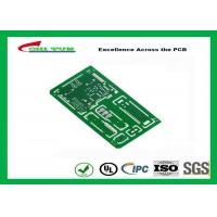 Quality Double Side PCB with 7 Different Types Board in One Panel , Immersion Tin PCB wholesale