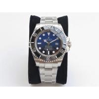 Buy cheap Rolex DeepSea Dweller 116660 SS/SS Blue VRF Asia 2836 - RSD002 from wholesalers