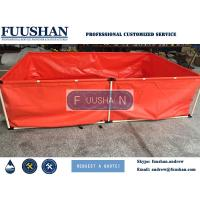 Quality Fuushan Polygon Fish Pond,Aquarium Fish Tank Export wholesale