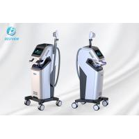 Quality Salon HIFU Facelift Machine High Intensity Focused Ultrasound For Face Lifting wholesale