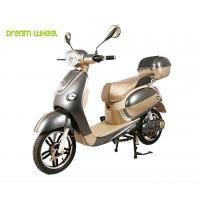vespa type cruiser elite x treme electric bicycle scooter. Black Bedroom Furniture Sets. Home Design Ideas