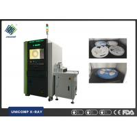 Quality Unicomp X Ray Counter Inspection System , SMD Chip Electronic Components Counter wholesale