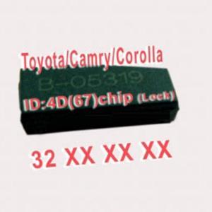 Quality Toyota 4D67 Chip wholesale
