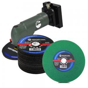 Quality 300 X 3.5 X 20mm Abrasive 12 Inch Cut Off Wheel wholesale