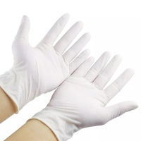 China Disposable rubber gloves high quality surgical gloves latex surgical gloves medical gloves on sale