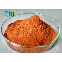 High Electrical Conductivity Polymer PCB Chemical Orange To Brown Powder