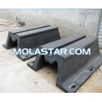 China Molastar High Quality M Type Marine Rubber Fender For Marine Boat on sale