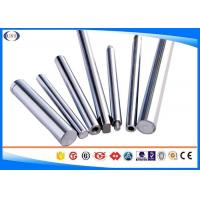 Quality 304L Chrome Plated Steel Bar For Hydraulic Cylinder Diameter 2-800 Mm wholesale