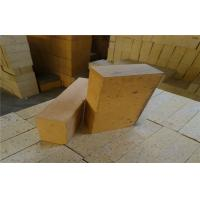 Quality Shaped Insulating Fireclay Brick Dry Pressed Fire Resistant Bricks wholesale