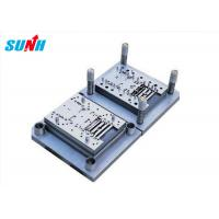 Quality Stamping Mold Extrusion Moulding S136 Material For Elevator Accessories wholesale