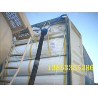 China 20' dry bulk container liner factory on sale