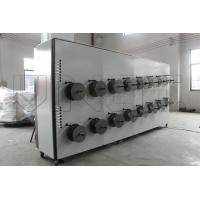 Quality Plastic Rope Making Machine , Pp Extruder Machine For Polypropylene Twine wholesale