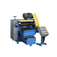 Quality Eight automatic plane grinding polishing machine for All kinds of doors glass clip a small area of the product wholesale