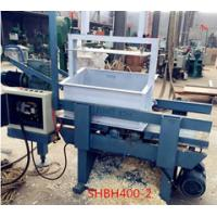 Quality SHBH500-6 Heavy Duty Horse Bedding Used Pine Wood Shavings Machine For Sale wholesale