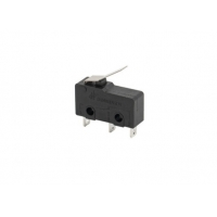 China AC1000V KW4A 60 Cycles/Min Micro Limit Switch on sale