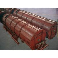 Quality Industrial Coal Fired Thermal Oil Heater , Heating Oil Boiler High Efficiency wholesale