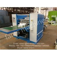 Quality Pop up Foil Sheet Folding Machine Paper Extraction Foil Sheet Folding Machine wholesale