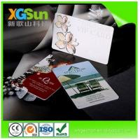 Quality HF 13.56Mhz RFID Smart Cards for Campus Management wholesale