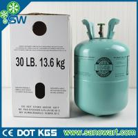 Quality Chemical product r134a with LC at sight payment wholesale