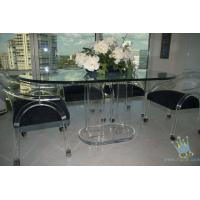Quality FU (64) acrylic seagrass bar stools with back wholesale