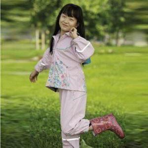 Quality Children's Rainwear, Children's Raincoat wholesale