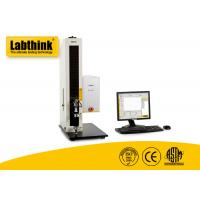 Quality Digital Tensile Testing Machine For Medical Devices / Packages 250N - 500N Load Capacity wholesale