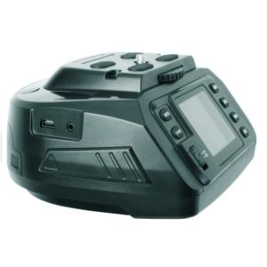 China TRIOPO AD-10  360 degree Motorized Pan Panorama Auto head, head and Tilt Head For DSLR and Video Cameras on sale