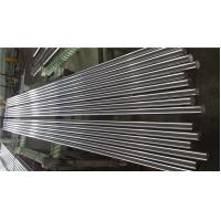 Buy cheap 42CrMo4 Quenched And Tempered Chrome Plated Piston Rod With High Strength product