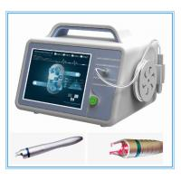 China Vascular Removal and Spider Vein removal 980nm diode laser medical equipment with the laser power of 30W on sale