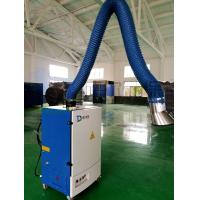 Quality Qingdao China factory mobile paint fume extractor wholesale