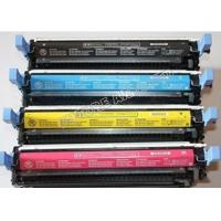 Quality CB400A CB401A CB402A CB403A Color Toner Cartridges with No Shadow wholesale