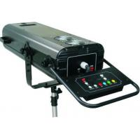 Quality 1200 Watts HMI Lamp Stage Follow Spotlights With Key Operation wholesale