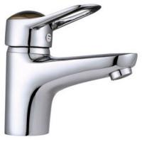 China 2012 Zinc Body Chrome Plated Water Faucet on sale