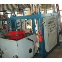 Quality PVC Shrink Film Blowing Machine 15KW Driving Motor wholesale