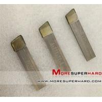 Quality PCD External Grooving Tools wholesale