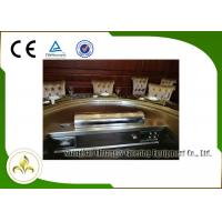 Quality 10 Seats Teppanyaki Bbq Grill with Stainless Steel and Alloy Steel Material wholesale