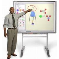 Quality 84 Inch LCD Smart Interactive Whiteboard For School / Business ROHS Approval wholesale