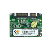 Quality Kingfast RoHS Approved Half Slim SSD (KF1501MCM) wholesale