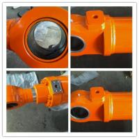 Cheap excavator hydraulic cylinder tube Hitachi tube EX330, ZAX 240, construction spare part for sale