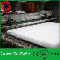 Quality kaowool insulation ceramic fiber blanket factory china wholesale