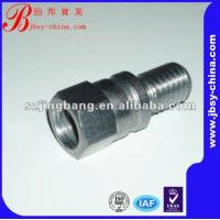Quality Special bolt with internal thread wholesale