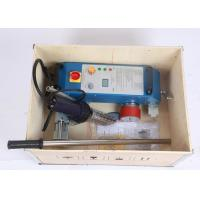 Easy Installation Banner Welding Machine With CE / ROHS Certificate 110v / 220v