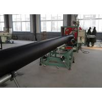 Quality high stiffness good quality low price pe hollow wall winding pipe extrusion line production machine manufacturing wholesale