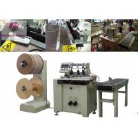 China Calendar and notebook double coil binding machine DCA520 with hanger part on sale