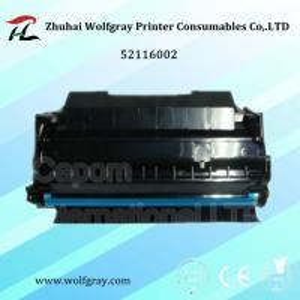 Quality Compatible  for OKI 52116002 toner cartridge wholesale