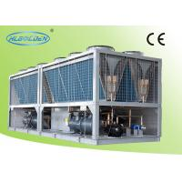 Quality Modular Scroll Air Cooled Water Chiller wholesale