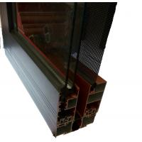 Cheap Broken Bridge Heat aluminium profiles for windows and doors for Kitchen for sale