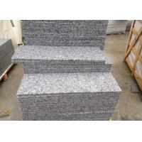 Stair Steps / Countertop Granite Stone Tiles 26.6 MPa Flexural Strength