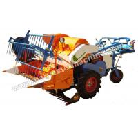 China Driving Type Small Rice Combine Harvester on sale